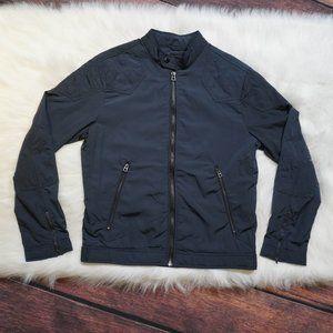 Distillery Apparel Military Style Jacket